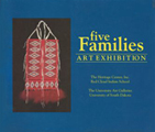 FIVE FAMILIES ART EXHIBITION