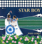 Star Boy, by Paul Goble