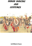 INDIAN DANCES AND COSTUMES